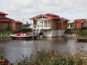 Overig FZ004 - Nederland - Friesland - 10 personen afbeelding