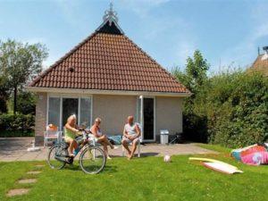 Bungalow HW002 - Nederland - Friesland - 8 personen afbeelding