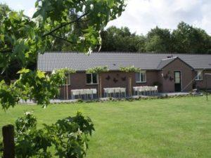 Landhuis L006 - Nederland - Limburg - 18 personen afbeelding