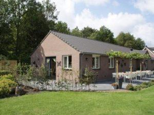 Landhuis L007 - Nederland - Limburg - 34 personen afbeelding
