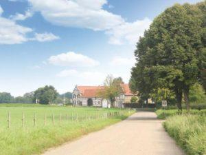 Landhuis L023 - Nederland - Limburg - 8 personen afbeelding