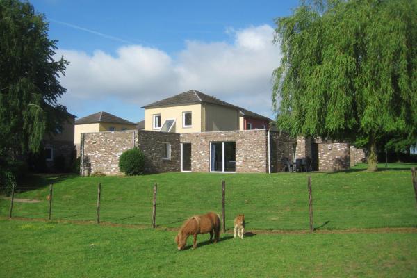 Villa L046 - Nederland - Limburg - 10 personen afbeelding