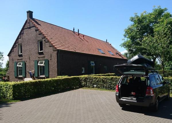 Appartement L132 - Nederland - Limburg - 12 personen afbeelding