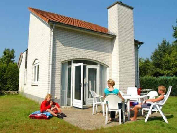 Villa LA013 - Nederland - Limburg - 8 personen afbeelding