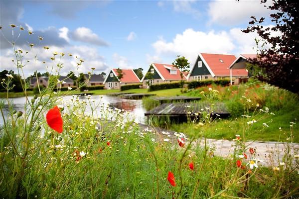 Overig LE002 - Nederland - Friesland - 8 personen afbeelding
