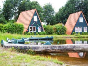 Overig LE003 - Nederland - Friesland - 18 personen afbeelding