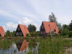 Overig LE005 - Nederland - Friesland - 30 personen afbeelding