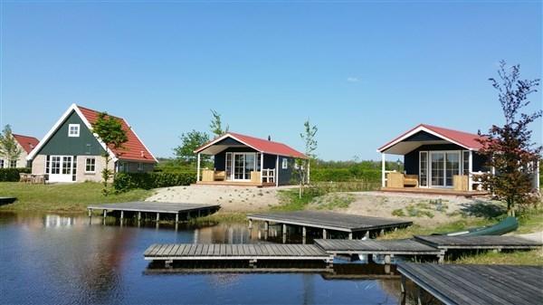Chalet LE012 - Nederland - Friesland - 16 personen afbeelding