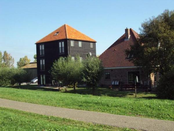 Appartement NH005 - Nederland - Noord-Holland - 15 personen afbeelding