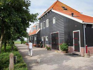 Boerderij NH091 - Nederland - Noord-Holland - 16 personen afbeelding