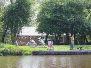 Overig OV006 - Nederland - Overijssel - 8 personen afbeelding