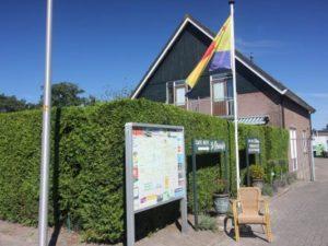 Overig OV055A - Nederland - Overijssel - 10 personen afbeelding