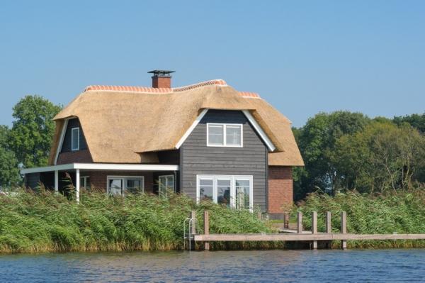 Villa OV096 - Nederland - Overijssel - 8 personen afbeelding