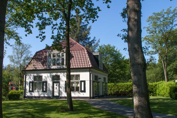 Overig OV1001 - Nederland - Overijssel - 12 personen afbeelding