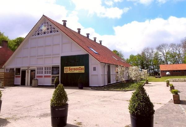 Boerderij OV152 - Nederland - Overijssel - 56 personen afbeelding