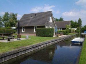Overig OV200a - Nederland - Overijssel - 12 personen afbeelding