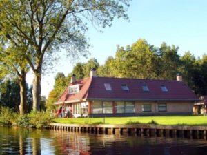 Overig OV205 - Nederland - Overijssel - 40 personen afbeelding
