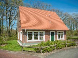 Villa RDB002 - Duitsland - Nedersaksen - 9 personen afbeelding
