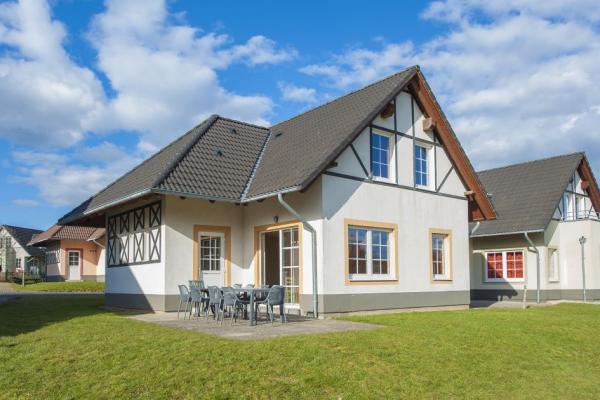 Villa RDC003 - Duitsland - Rijnland-Palts - 12 personen afbeelding
