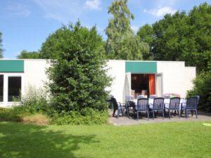 Bungalow RDL003 - Nederland - Drenthe - 10 personen afbeelding