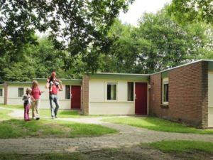 Bungalow RLK004 - Nederland - Limburg - 10 personen afbeelding