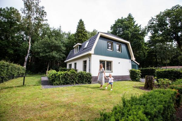 Overig TPB006 - Nederland - Gelderland - 10 personen afbeelding