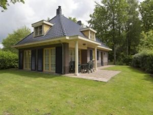 Villa VH005 - Nederland - Drenthe - 8 personen afbeelding
