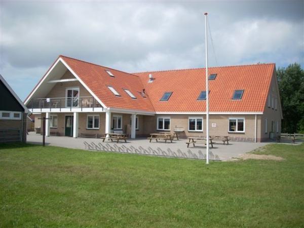 Overig WA029 - Nederland - Friesland - 96 personen afbeelding