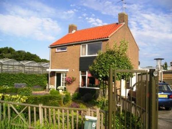 Overig ZE142 - Nederland - Zeeland - 8 personen afbeelding