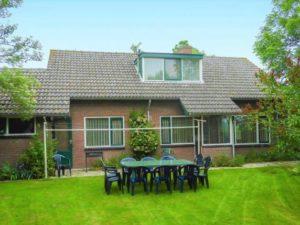 Villa ZE241 - Nederland - Zeeland - 12 personen afbeelding