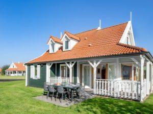 Villa ZE397 - Nederland - Zeeland - 8 personen afbeelding