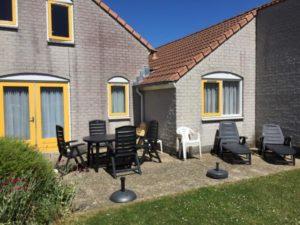 Overig ZE407 - Nederland - Zeeland - 8 personen afbeelding