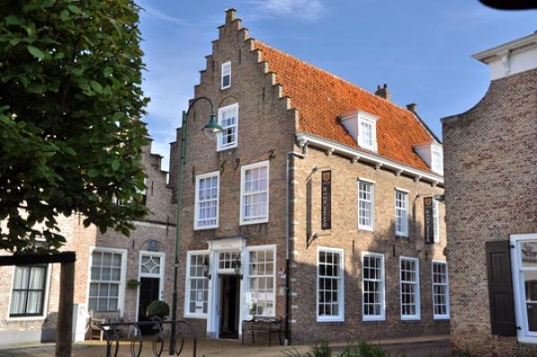 Overig ZE501 - Nederland - Zeeland - 25 personen afbeelding