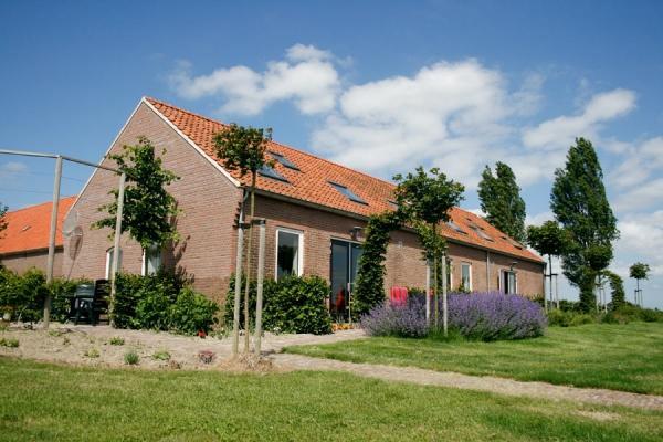 Appartement ZE526 - Nederland - Zeeland - 16 personen afbeelding