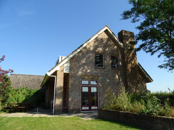 Villa ZE550 - Nederland - Zeeland - 8 personen afbeelding