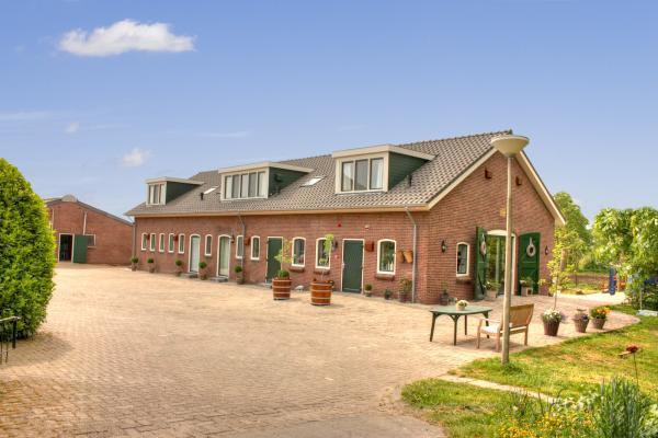 Overig ZH018 - Nederland - Zuid-Holland - 22 personen afbeelding