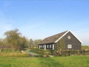 Boerderij ZH043 - Nederland - Zuid-Holland - 8 personen afbeelding
