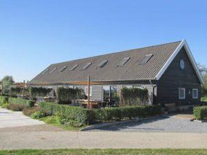 Landhuis ZH045 - Nederland - Zuid-Holland - 16 personen afbeelding