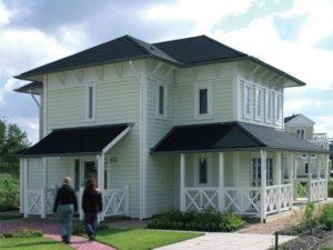 Villa ZH084 - Nederland - Zuid-Holland - 10 personen afbeelding