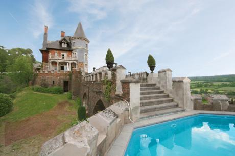 Le Chateau de Balmoral - België - Ardennen