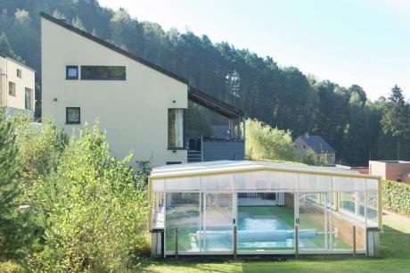 La Villa Coocoon - België - Ardennen