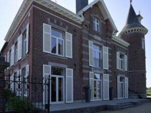 Château Froidthier - België - Ardennen