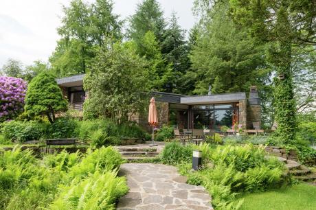 Le Jardin des Eaux - België - Ardennen