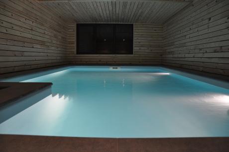 Villa d'Orchimont - België - Ardennen