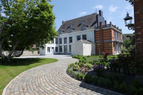 Villa Mosa - België - Ardennen
