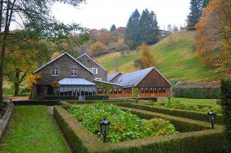 Le Vieux Moulin 22 - België - Ardennen