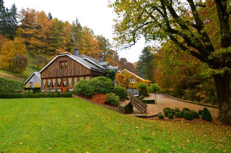 Le Vieux Moulin 16 - België - Ardennen