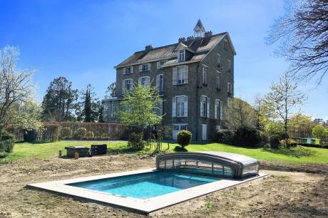 Chateau Vallez - België - Ardennen