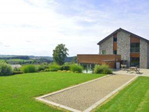 Rêve Orange - België - Ardennen