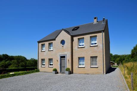 Villa Royal Princess - België - Ardennen